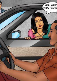 Savita Bhabhi 76- Closing Deal image 28