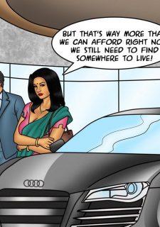 Savita Bhabhi 76- Closing Deal image 29