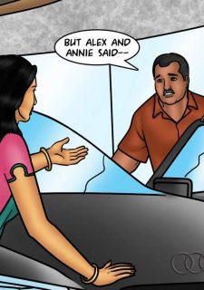 Savita Bhabhi 76- Closing Deal image 30