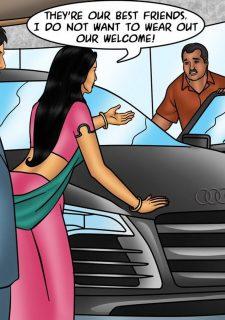 Savita Bhabhi 76- Closing Deal image 31