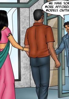 Savita Bhabhi 76- Closing Deal image 33