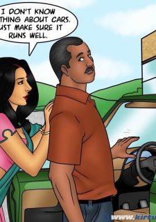 Savita Bhabhi 76- Closing Deal image 40