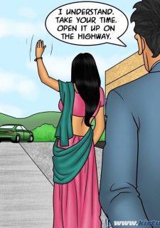 Savita Bhabhi 76- Closing Deal image 45