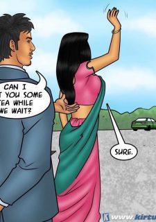 Savita Bhabhi 76- Closing Deal image 46