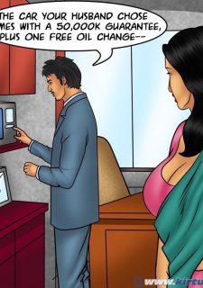 Savita Bhabhi 76- Closing Deal image 47