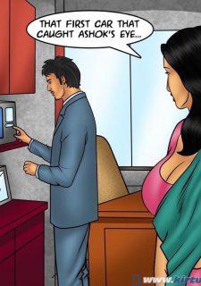 Savita Bhabhi 76- Closing Deal image 48