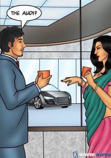 Savita Bhabhi 76- Closing Deal image 49