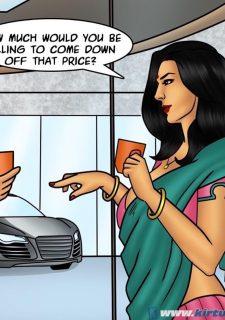 Savita Bhabhi 76- Closing Deal image 50