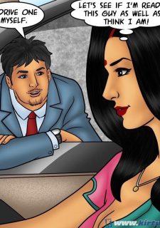 Savita Bhabhi 76- Closing Deal image 53