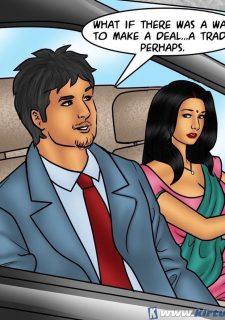 Savita Bhabhi 76- Closing Deal image 56