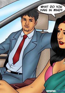 Savita Bhabhi 76- Closing Deal image 58