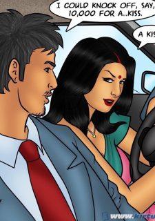 Savita Bhabhi 76- Closing Deal image 59