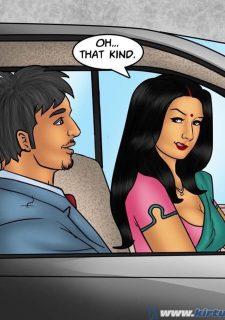 Savita Bhabhi 76- Closing Deal image 64