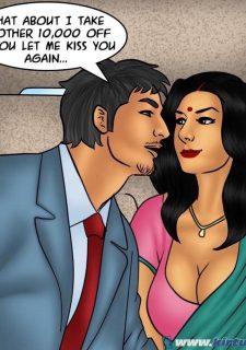 Savita Bhabhi 76- Closing Deal image 66