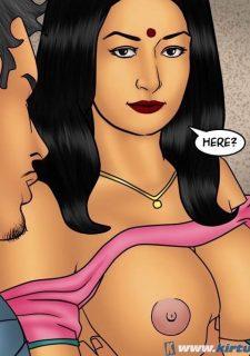 Savita Bhabhi 76- Closing Deal image 68