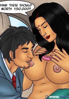 Savita Bhabhi 76- Closing Deal image 69