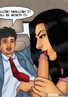 Savita Bhabhi 76- Closing Deal image 95