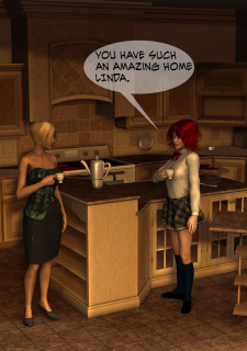 School For Girls Ch.11- Sisters image 10