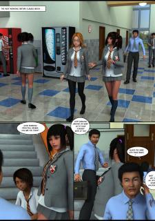 School Gals- Daniel40 image 22