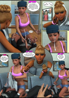 School Gals- Daniel40 image 53