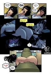 School Girls' Revenge 3-4 image 07