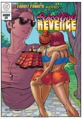 School Girls' Revenge 3-4 image 12