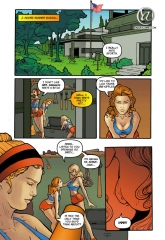 School Girls' Revenge 3-4 image 13