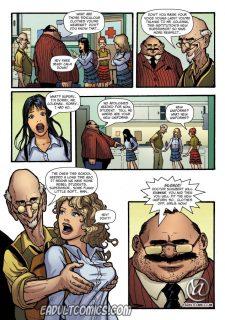Schoolgirls Revenge 12 image 03