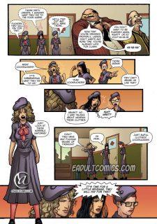 Schoolgirls Revenge 12 image 05