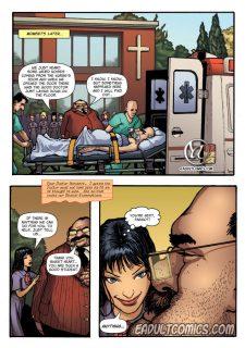 Schoolgirls Revenge 12 image 09