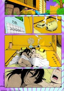 JingRock – In Season- Hentai porn comics 8 muses