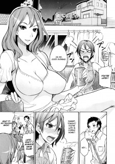 Secret Temptation- Hentai image 05