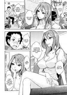 Secret Temptation- Hentai image 08