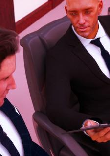 Secretary New Challenge- Affect3D image 4