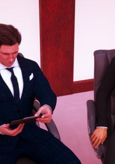 Secretary New Challenge- Affect3D image 5
