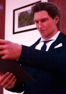 Secretary New Challenge- Affect3D image 7