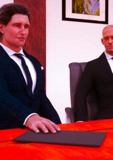 Secretary New Challenge- Affect3D image 8