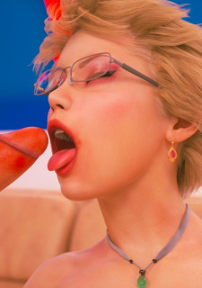 Secretary New Challenge- Affect3D image 36