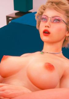 Secretary New Challenge- Affect3D image 52