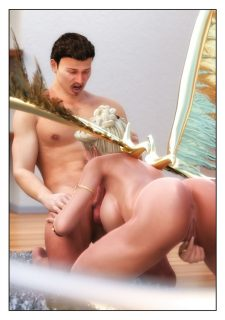Seduced By An Angel image 22