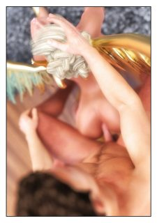 Seduced By An Angel image 34