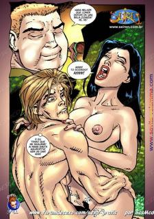 Seiren-As Gozadoras image 30