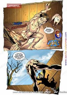 Seiren-As Gozadoras image 39