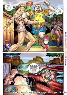 Seiren-As Gozadoras image 42