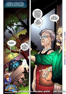 Seiren-As Gozadoras image 47