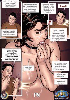 Justa Causa 02 porn comics 8 muses