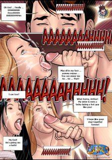 Seiren- Oh, Familia! 10 (English) image 26