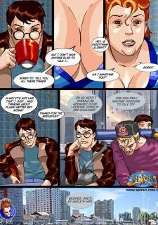 Seiren-Oh, Family! (English) image 6
