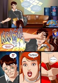 Seiren-Oh, Family! (English) image 17