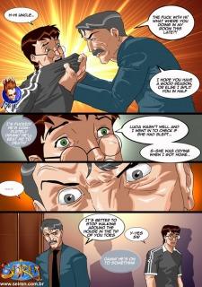 Seiren-Oh, Family! (English) image 33